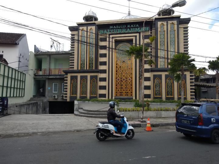 Kampung Jawa Denpasar 2 » Melihat Keunikan Kampung Jawa Denpasar, Komunitas Muslim Terbesar di Pulau   Bali