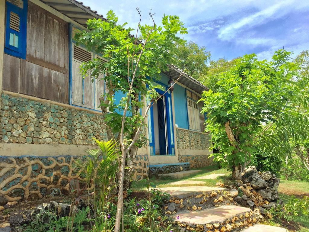 Kampung Jimba Uluwatu 3 1024x768 » Kampung Jimba Uluwatu, Penginapan Sekaligus Resto dengan Suasana Tradisional dan Alami