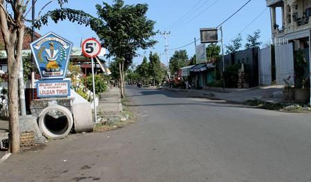Kampung Loloan Jembrana 2 » Kampung Loloan Jembrana, Perkampungan Muslim yang Unik, Perpaduan Budaya Bugis, Melayu, dan Bali