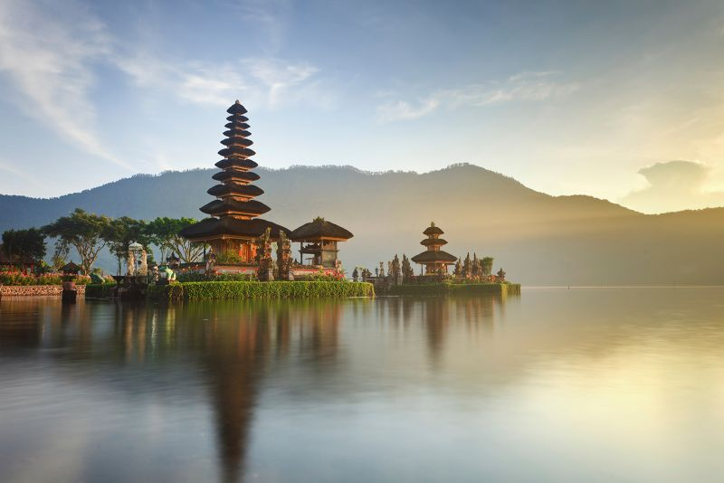 Kampung Loloan di Bali, Kampung Kuno Tempat Berkembangnya Komunitas Muslim Terbesar Jembrana