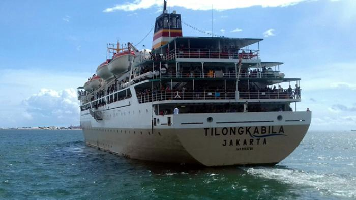 Kapal Pelni Tujuan Pelabuhan Benoa Bali 1 » 4 Pilihan Transportasi Laut Kapal Pelni Tujuan Pelabuhan Benoa Bali