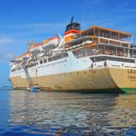 Kapal Pelni Tujuan Pelabuhan Benoa Bali