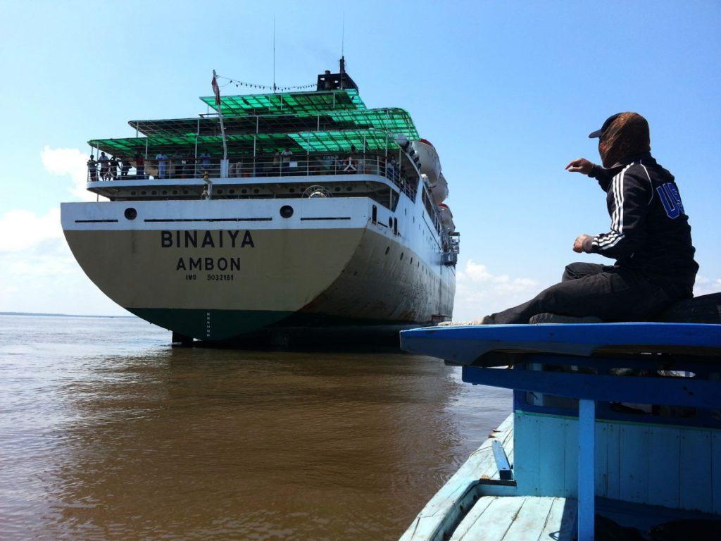 Kapal Pelni Tujuan Pelabuhan Benoa Bali 3 1024x768 » 4 Pilihan Transportasi Laut Kapal Pelni Tujuan Pelabuhan Benoa Bali