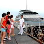 Kapal Quicksilver Cruise Bali