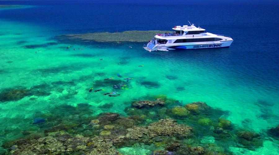 Kapal Quicksilver Cruise Bali 2 » Berpesiar dengan Kapal Quicksilver Cruise Bali, Perjalanan Asyik ke Nusa Penida