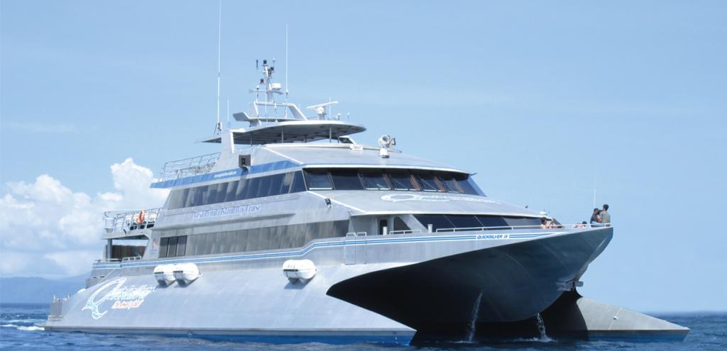 Kapal Quicksilver Cruise Bali 3 1024x495 » Berpesiar dengan Kapal Quicksilver Cruise Bali, Perjalanan Asyik ke Nusa Penida