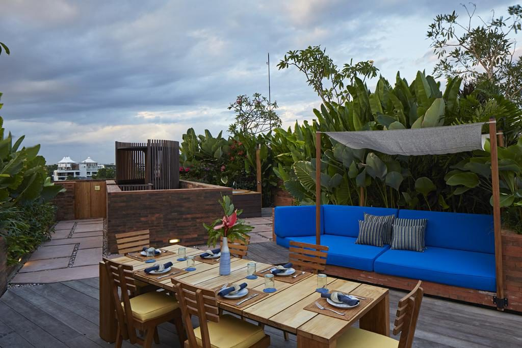 Katamama Hotel Seminyak 2 1024x683 » Katamama Hotel Seminyak, Penginapan Modern dan Mewah dengan Pemandangan Memukau Tepi Pantai