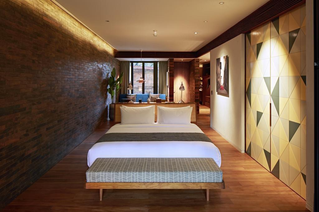 Katamama Hotel Seminyak 3 1024x683 » Katamama Hotel Seminyak, Penginapan Modern dan Mewah dengan Pemandangan Memukau Tepi Pantai