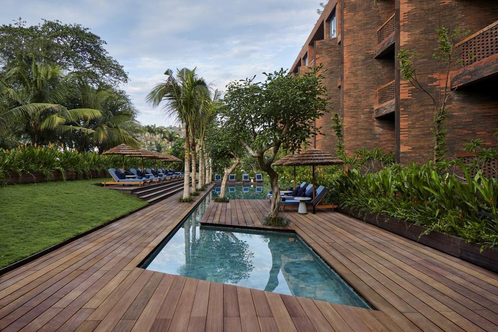 Katamama Hotel Seminyak 5 1024x683 » Katamama Hotel Seminyak, Penginapan Modern dan Mewah dengan Pemandangan Memukau Tepi Pantai