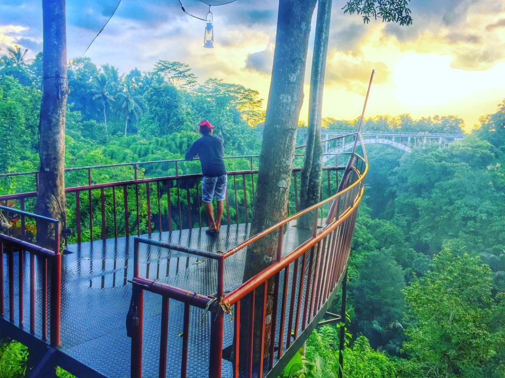 Kawasan Sangeh Bali 1 1024x767 » Rekomendasi Destinasi Wisata Populer di Kawasan Sangeh Bali