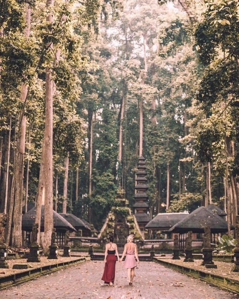Kawasan Sangeh Bali 3 819x1024 » Rekomendasi Destinasi Wisata Populer di Kawasan Sangeh Bali