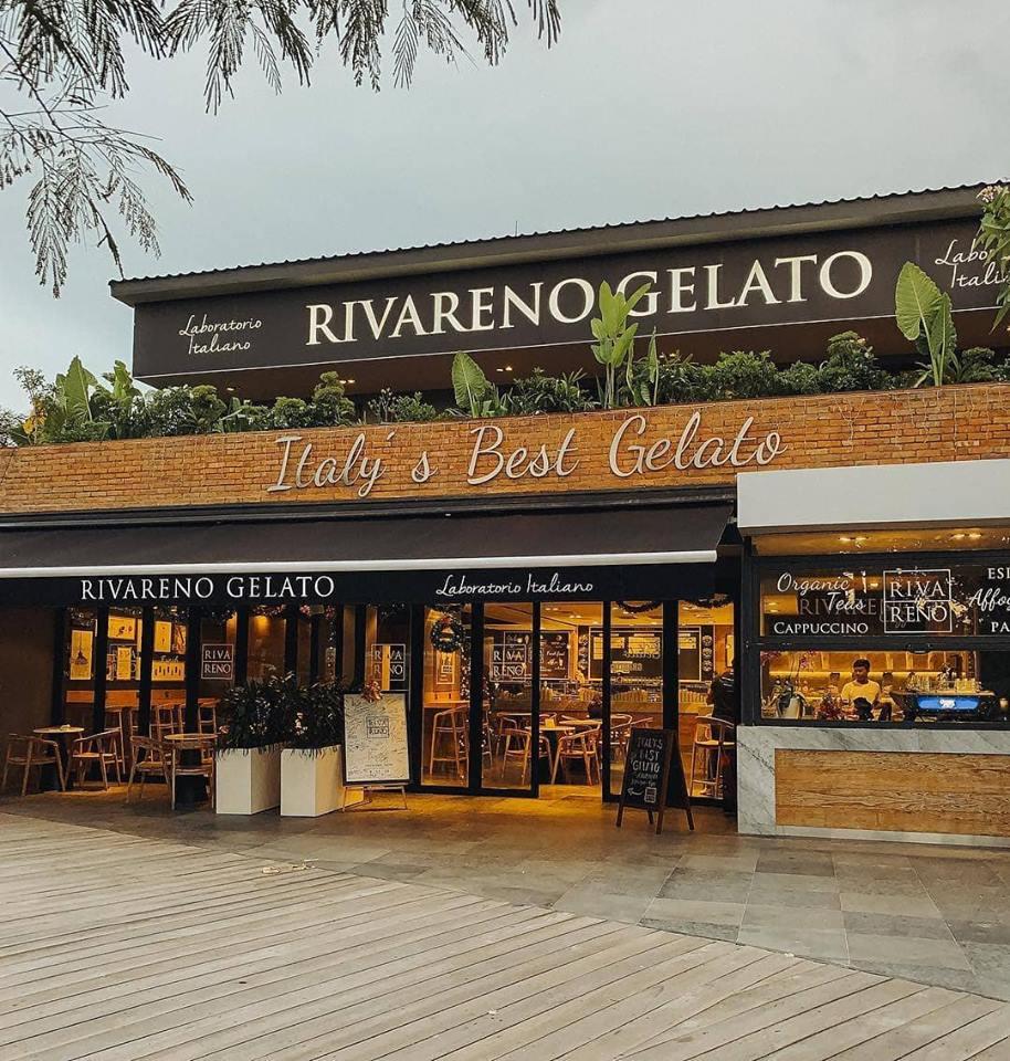 Kedai RivaReno Seminyak 4 » Mencicipi Gelato Tradisional Asli Italia di Kedai RivaReno Seminyak
