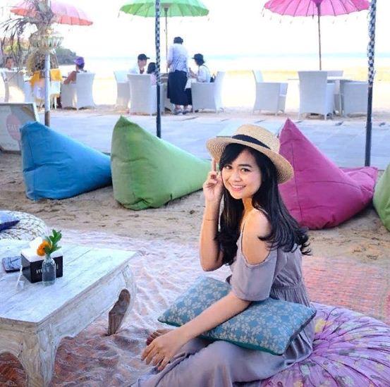 Kekeb Restaurant Nusa Dua 3 » Menikmati Kuliner Tradisional Bali dengan Suasana Alfresco di Kekeb Restaurant Nusa Dua