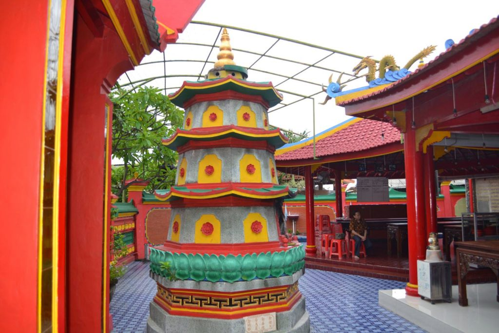 Kelenteng Caow Eng Bio Tanjung Benoa 1 1024x683 » Kelenteng Caow Eng Bio Tanjung Benoa, Kelenteng Tertua di Seantero Bali