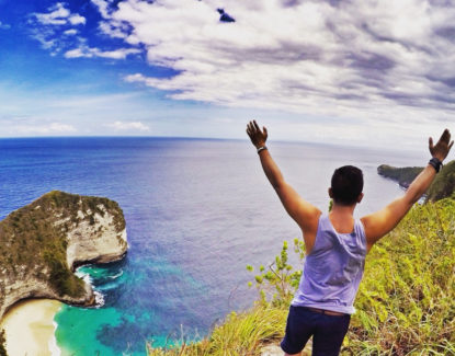 Kelingking Secret Point Nusa Penida-1