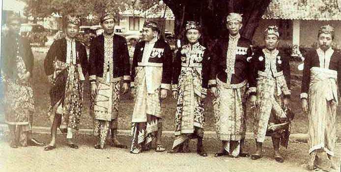 Kerajaan Badung 2 » Sejarah Kerajaan Badung di Bali