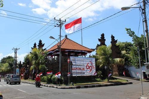 Kerajaan Badung 3 » Sejarah Kerajaan Badung di Bali
