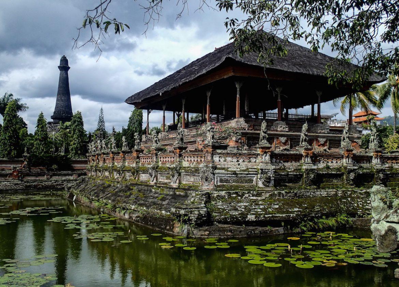 Kertha Gosa Klungkung, Peninggalan Bersejarah Kerajaan Klungkung di Bali