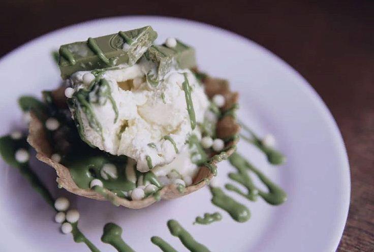 Ketan Susu Coeg Denpasar 2 » Ketan Susu Coeg Denpasar, Hadirkan Kuliner Tradisional dengan Tampilan Kekinian