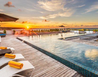 Klapa Resort Uluwatu
