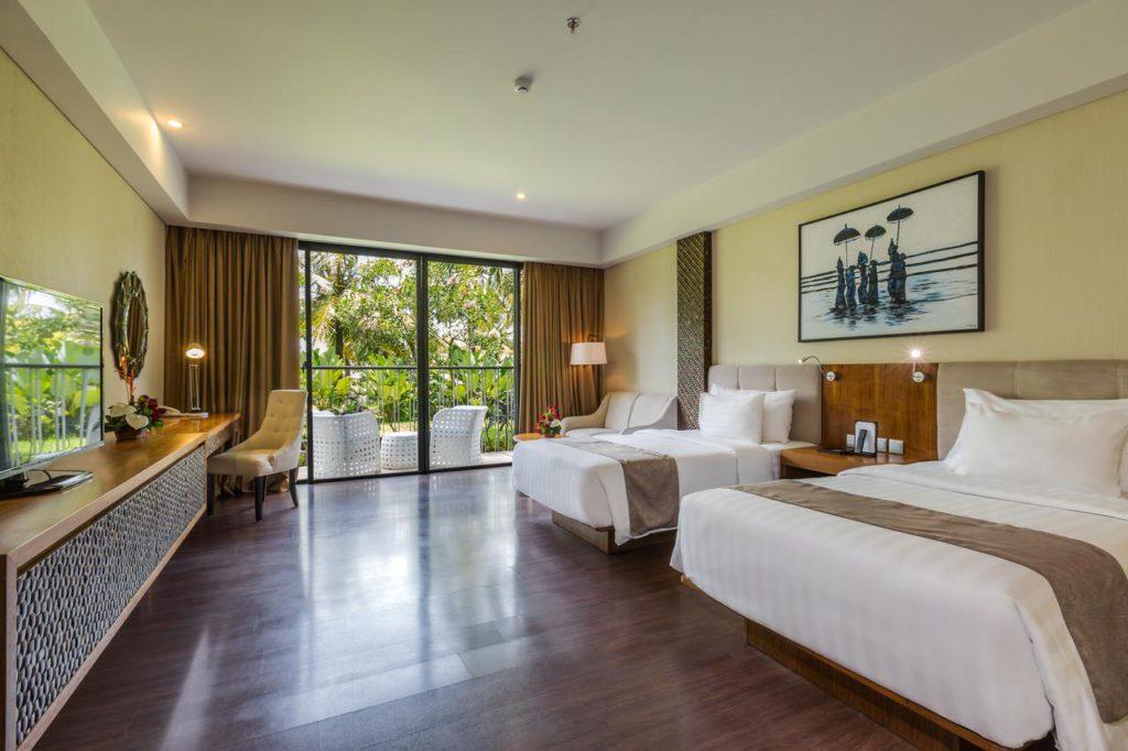 Klapa Resort Uluwatu 2 1024x682 » Klapa Resort Uluwatu, Hotel Mewah Bintang 5 dengan Kolam Renang Rooftop Romantis