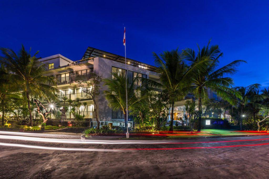 Klapa Resort Uluwatu 4 1024x682 » Klapa Resort Uluwatu, Hotel Mewah Bintang 5 dengan Kolam Renang Rooftop Romantis