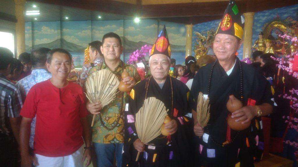 Klenteng Guang Thai Pecatu 2 1024x576 » Klenteng Guang Thai Pecatu, Wisata Religi Tempat Pemujaan Dewa Mabuk