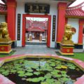 Klenteng Ling Gwan Kiong Singaraja