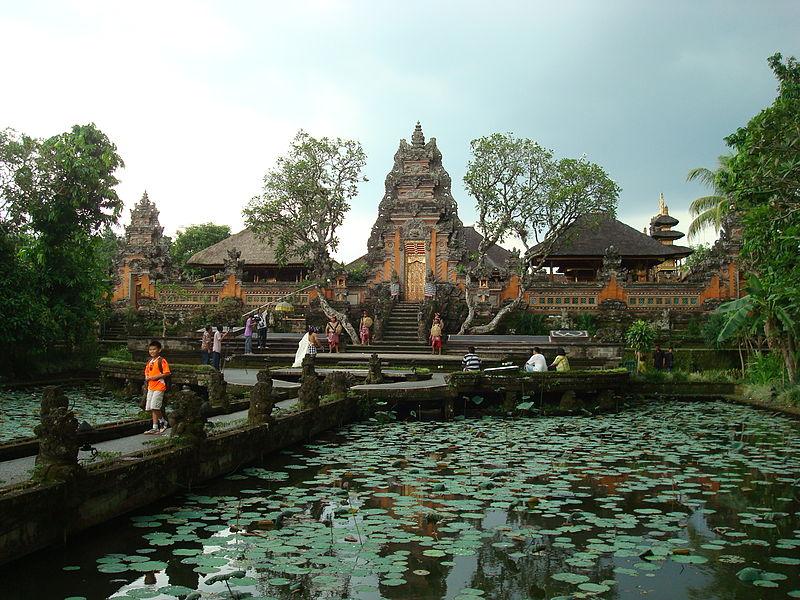 Kolam Bunga Teratai di Bali 1 » Menikmati Keindahan Kolam Bunga Teratai di Bali, Ini Destinasi yang Bisa Anda   Tuju!