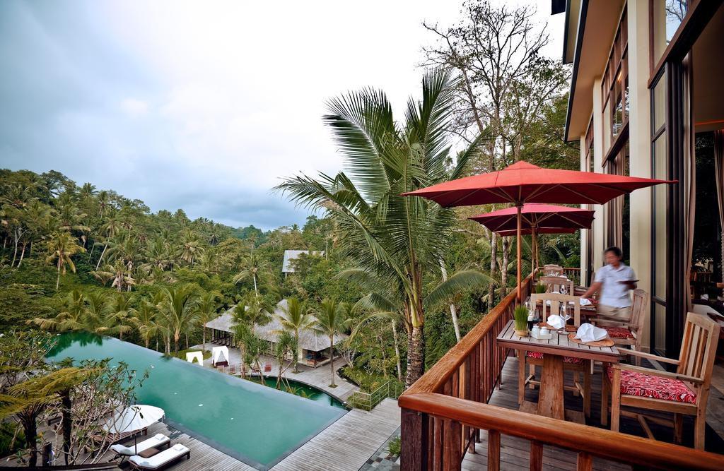 Komaneka Bisma Ubud 3 1024x667 » Komaneka Bisma Ubud, Hotel Bintang 5 yang Elegan dengan Fasilitas Lengkap dan Mewah