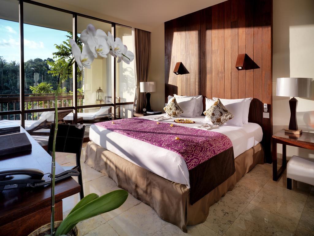 Komaneka Bisma Ubud 4 1024x768 » Komaneka Bisma Ubud, Hotel Bintang 5 yang Elegan dengan Fasilitas Lengkap dan Mewah