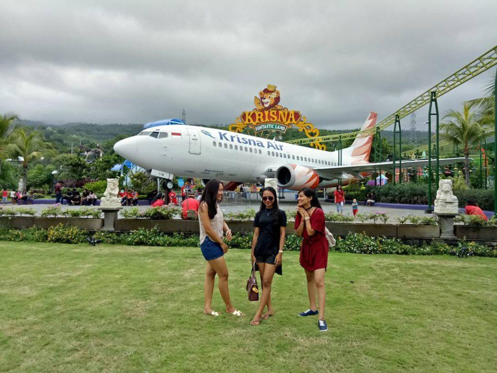 Krisna Funtastic Land 1 1024x768 » Krisna Funtastic Land, Wahana Rekreasi Murah Terbaru di Bali