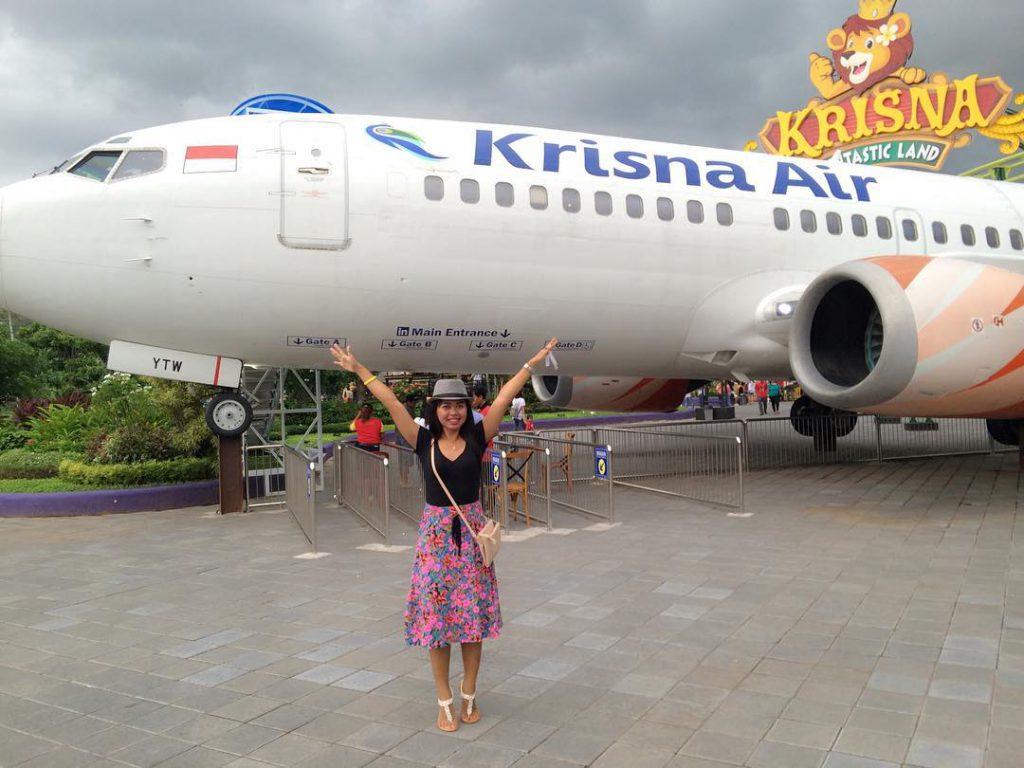 Krisna Funtastic Land 2 1024x768 » Krisna Funtastic Land, Wahana Rekreasi Murah Terbaru di Bali