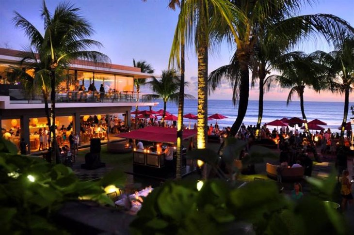 Ku De Ta Beach Club Seminyak