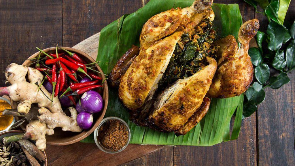 Kuliner Ayam Khas Bali 3 1024x576 » Bingung Cari Makanan Halal di Bali? Pilih 5 Kuliner Ayam Khas Bali Ini Saja!