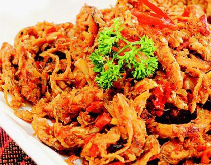 Kuliner Ayam Khas Bali