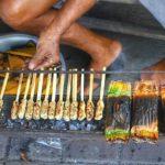 Kuliner Pinggir Jalan di Bali
