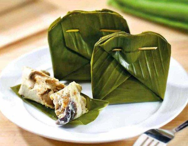 Kuliner Tum Khas Bali 1 » Mencicipi Kuliner Tum Khas Bali, Sajian Botok dari Pulau Dewata