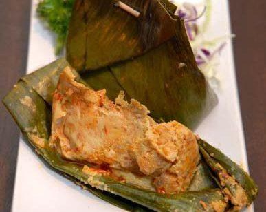 Kuliner Tum Khas Bali
