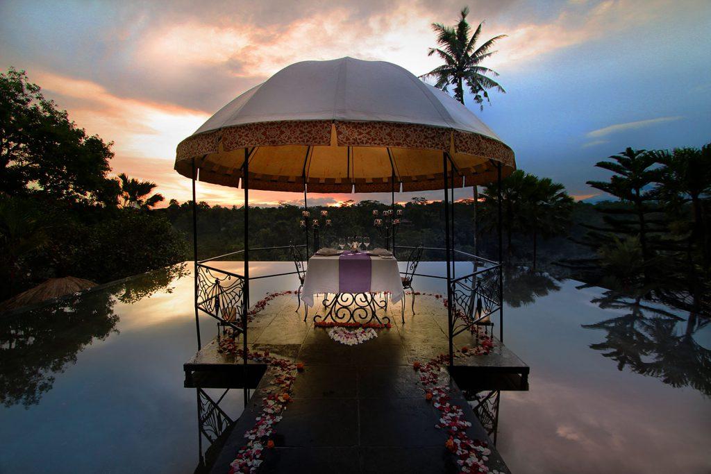 Kupu Kupu Barong Villas Ubud 2 1024x683 » Kupu Kupu Barong Villas Ubud, Pilihan Akomodasi Mewah dengan Fasilitas Komplet