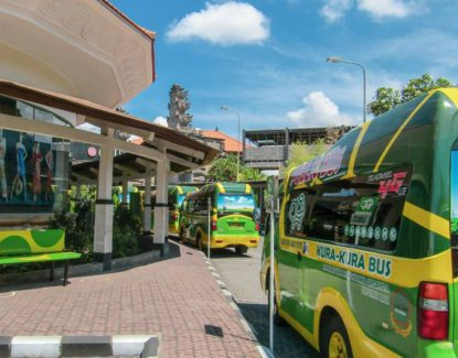Kura-Kura Bus Bali