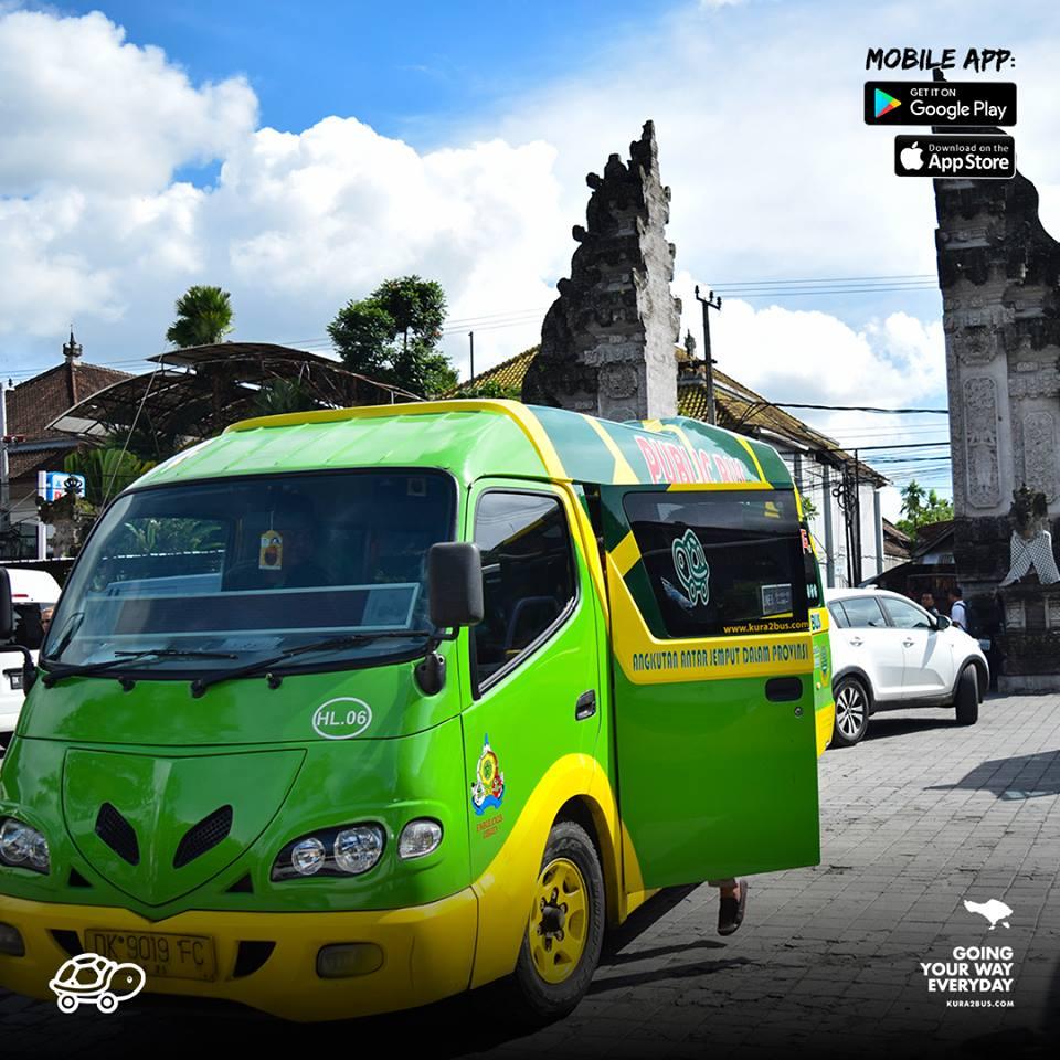 Kura Kura Bus Bali 3 » Kura-Kura Bus Bali, Solusi Transportasi Nyaman dan Modern untuk Keliling Tempat Wisata