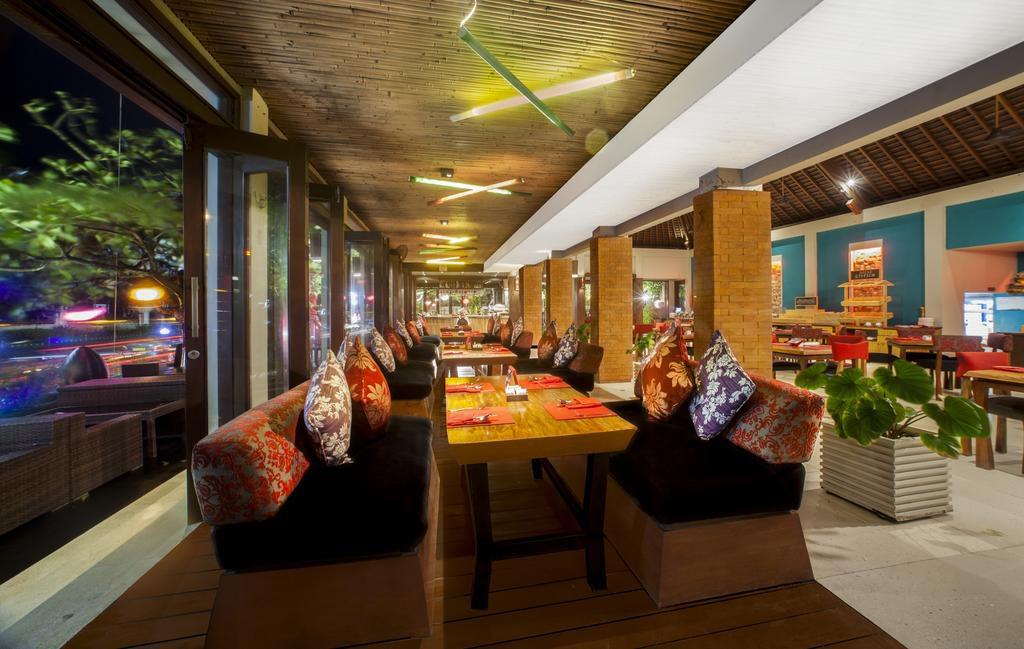 Kuta Seaview Boutique Hotel Bali 3 1024x649 » Kuta Seaview Boutique Hotel Bali, Resort Mewah Bintang 5 Berjarak Selempar Batu dari Pantai Kuta
