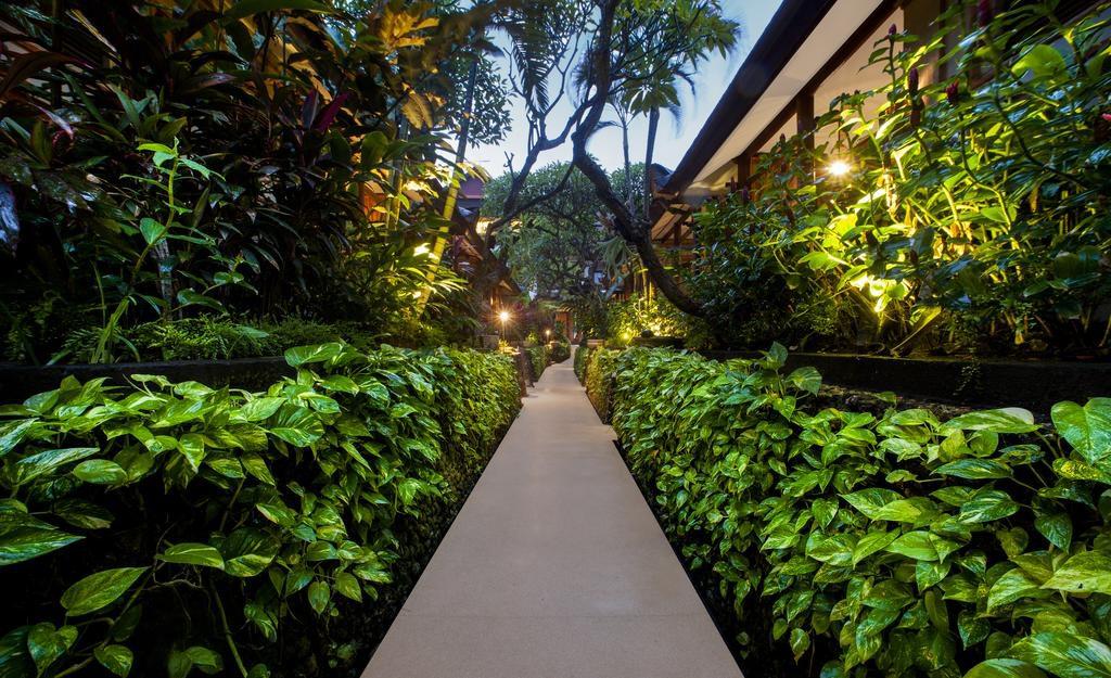 Kuta Seaview Boutique Hotel Bali 4 1024x625 » Kuta Seaview Boutique Hotel Bali, Resort Mewah Bintang 5 Berjarak Selempar Batu dari Pantai Kuta