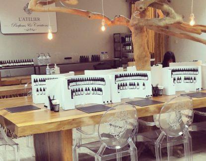 L'Atelier Parfums et Creations Bali