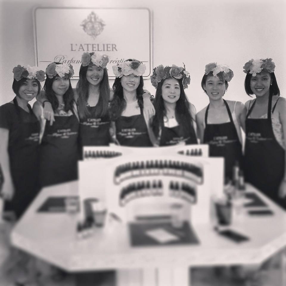 L'Atelier Parfums et Creations Bali 3 » L'Atelier Parfums et Creations Bali, Sensasi Liburan Sambil Mencoba Buat Parfum Sendiri