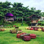 La Laguna Canggu Bali