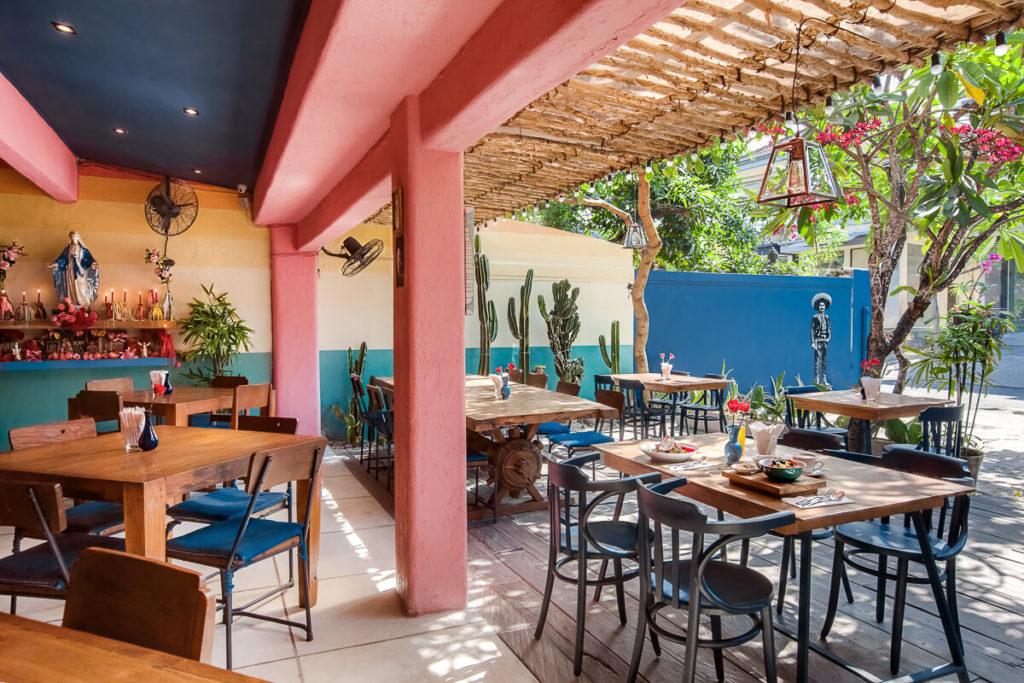 Lacalaca Cantina Mexicana Seminyak