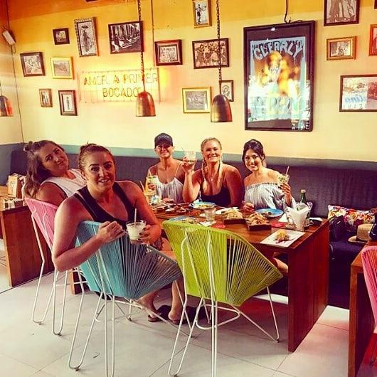 Lacalita Bar Y Cocina Canggu 1 » Lacalita Bar Y Cocina Canggu, Merasakan Menu dan Suasana Khas Meksiko di Sini