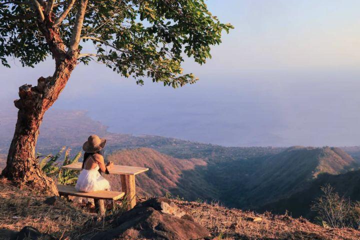 Lahangan Sweet Bali Timur